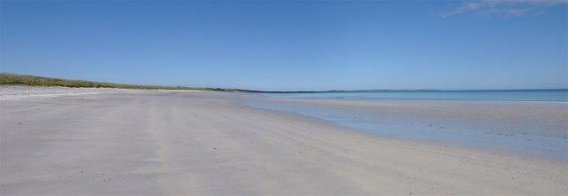 Sty Wick Beach