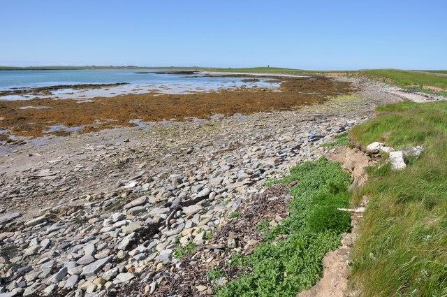 Kettletoft Bay