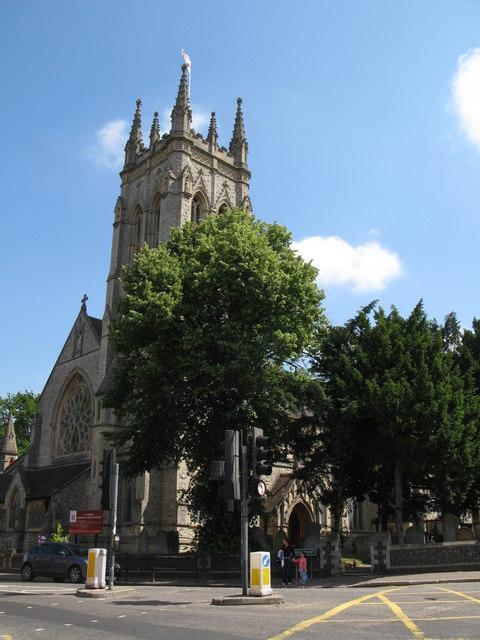 St. George's Church (2)