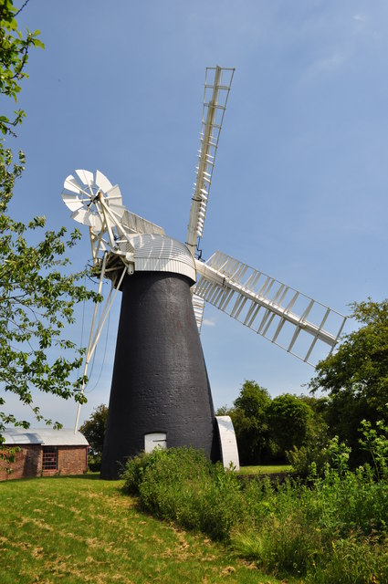 Polkeys Mill