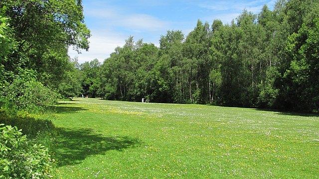 Parkland, Balloch