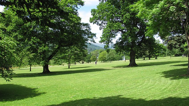 Balloch Castle Country Park