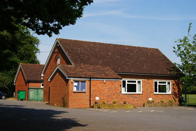 Beedinglee Village Hall, Sussex