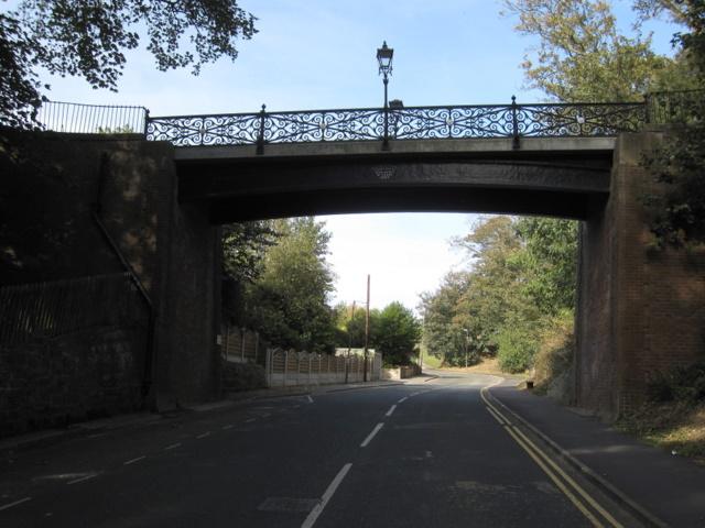 Church Bridge, Filey