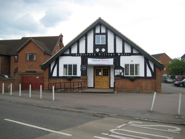 Ickleford Village Hall