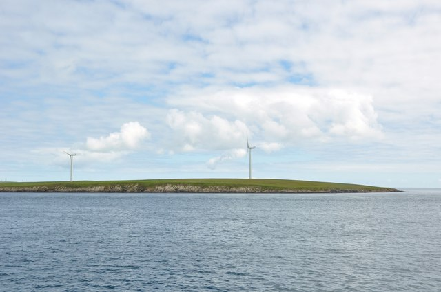 Spurness Wind Farm