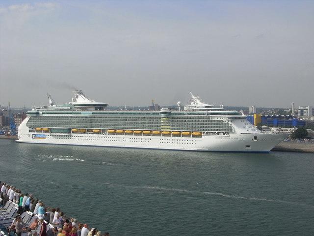 City Cruise Terminal, Southampton