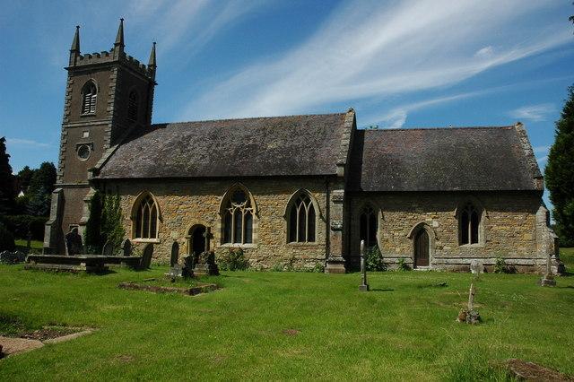 Arrow Church