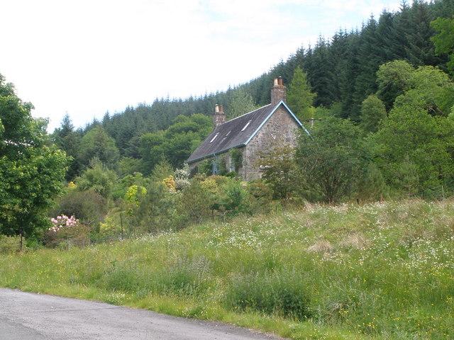 Cottage of Elrigmhor