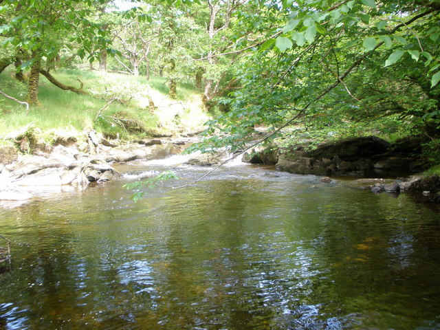 River Shira
