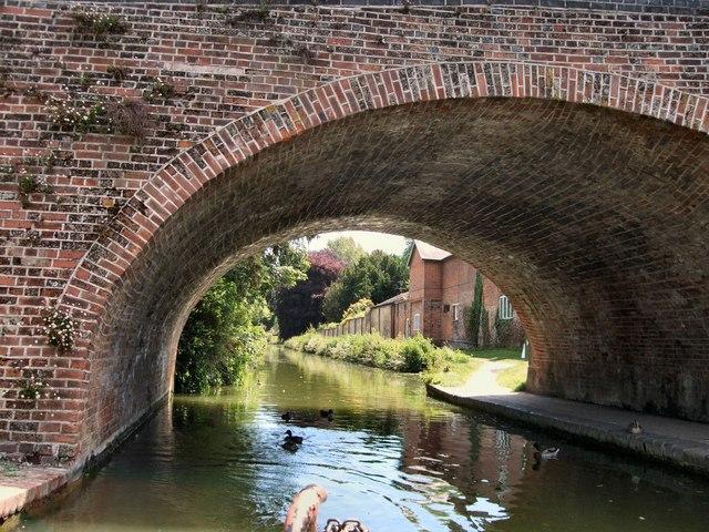 view through Hungerford Bridge