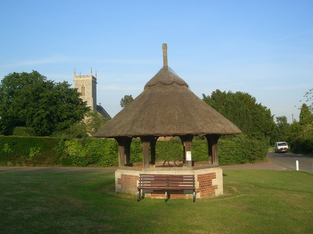 Well House, Woodbastwick