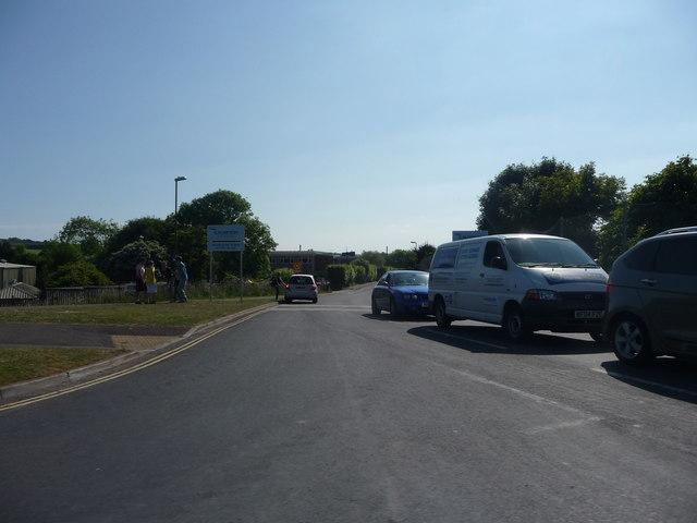 Churston : Greenway Road