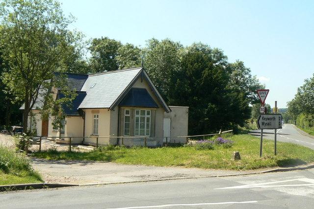 Keyworth Lane Lodge
