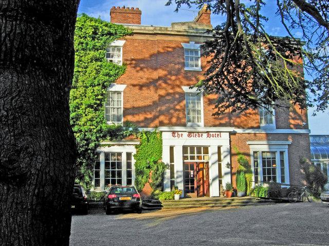 The Glebe Hotel, Barford