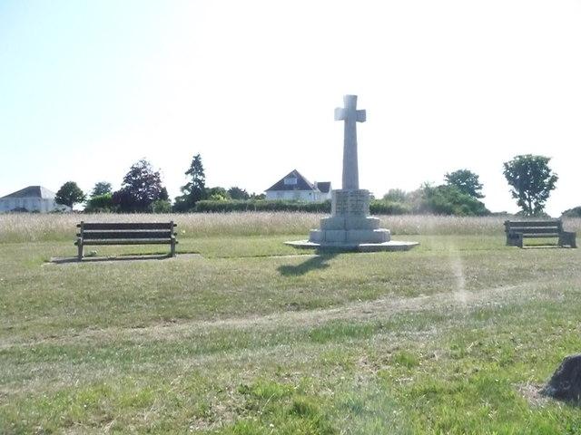Churston : War Memorial