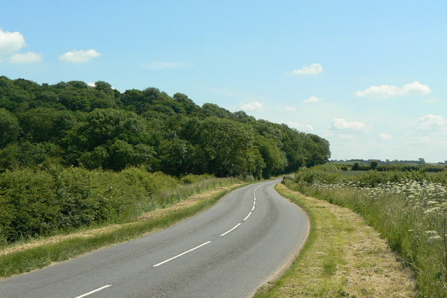 Pendock Lane