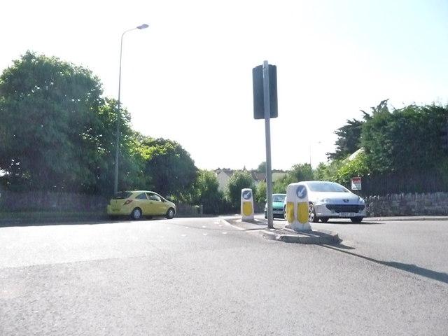 Churston : Brixham Road