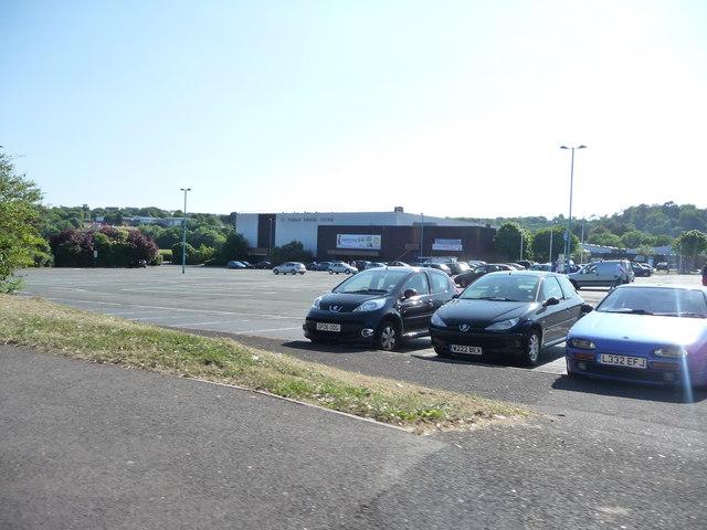 Paignton : Torbay Leisure Centre