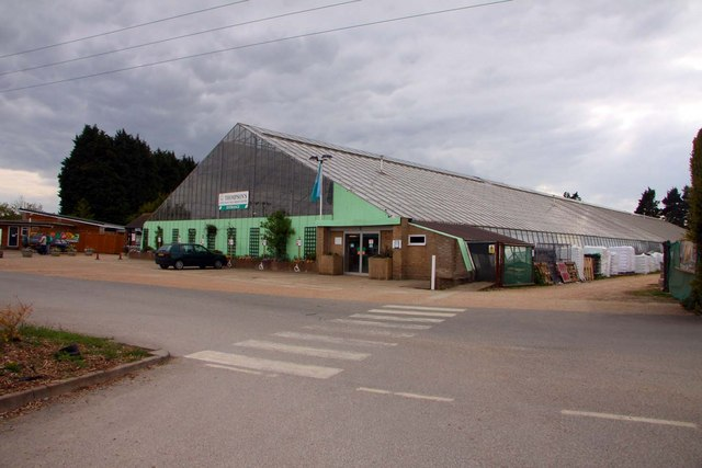 Thompson's Garden Centre