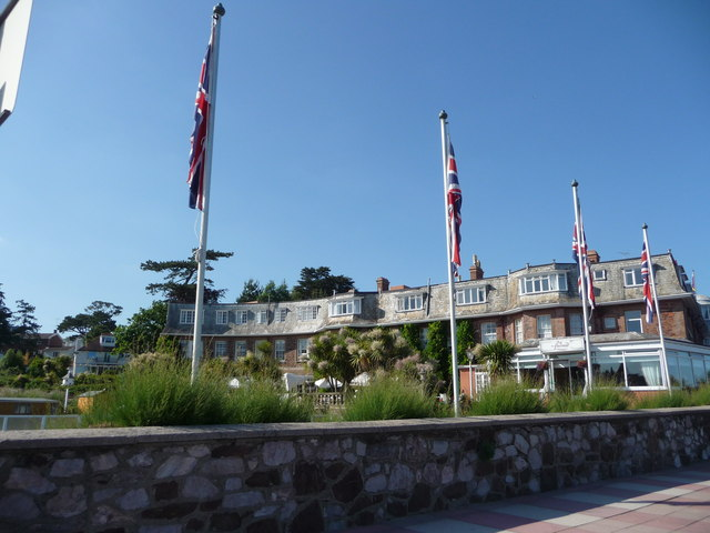 Torquay : The Livermead Hotel