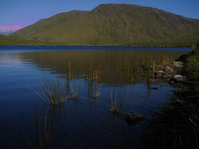 Lough Anunaghan