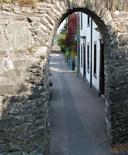 Cossack Street