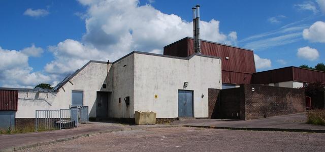 Former Lochgilphead Primary School