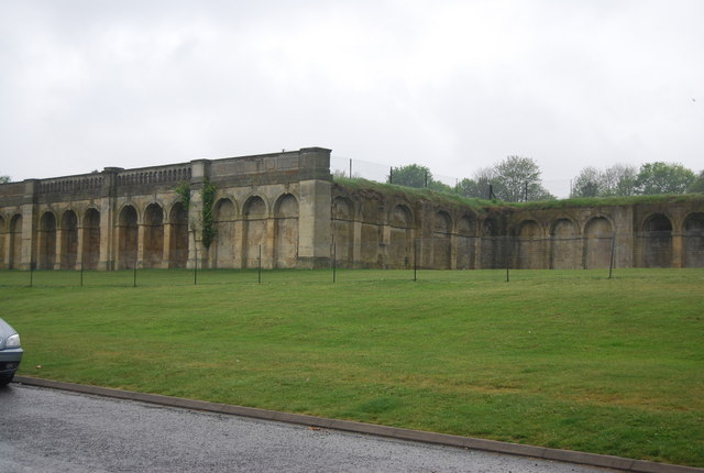 Crystal Palace (remains of)