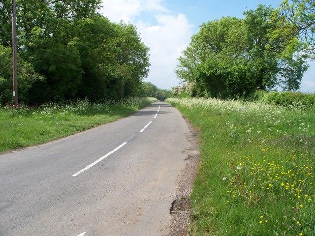 Crossroads [1]