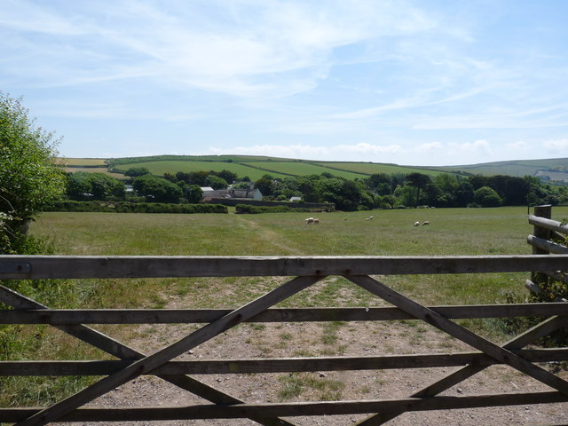 One view of Putsborough