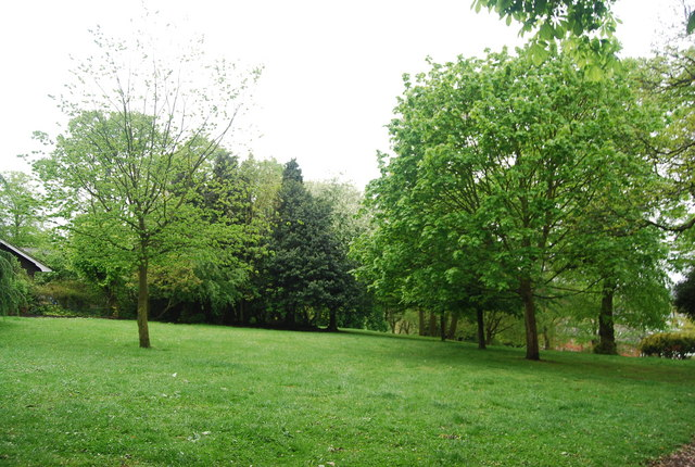 Westow Park