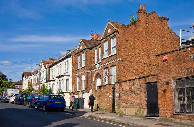 Herbert Road, West Hendon
