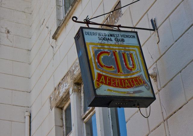 CIU Affiliated