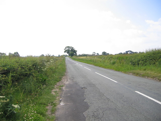 Stamford Lane, Christleton.