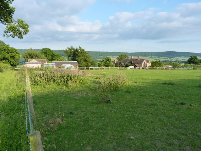 Little Springs smallholding