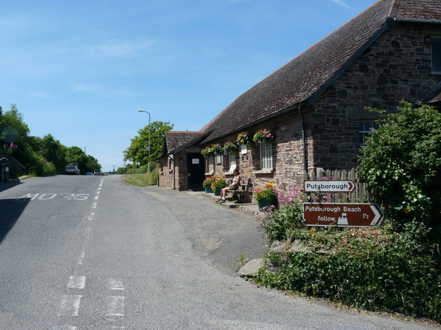 Georgeham Village Hall
