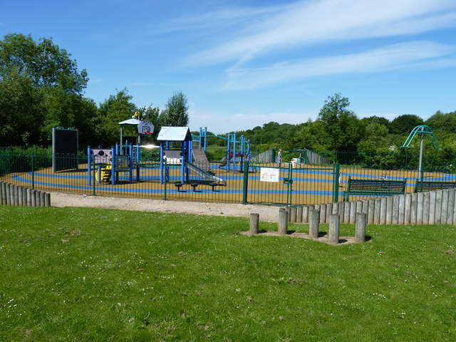 Newdale Play Area