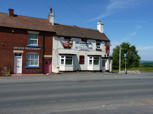 The Mauchak Indian Restaurant