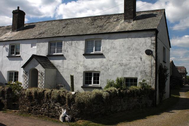 Sophia Cottage, Meadwell, Kelly