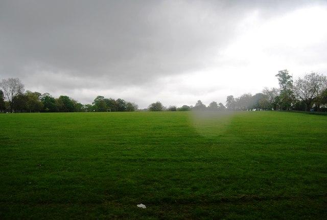 Upper Norwood Recreation Ground