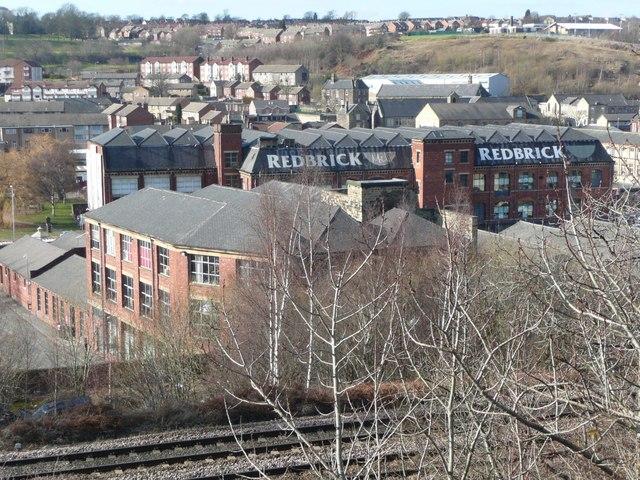 Red Brick Mill, Batley