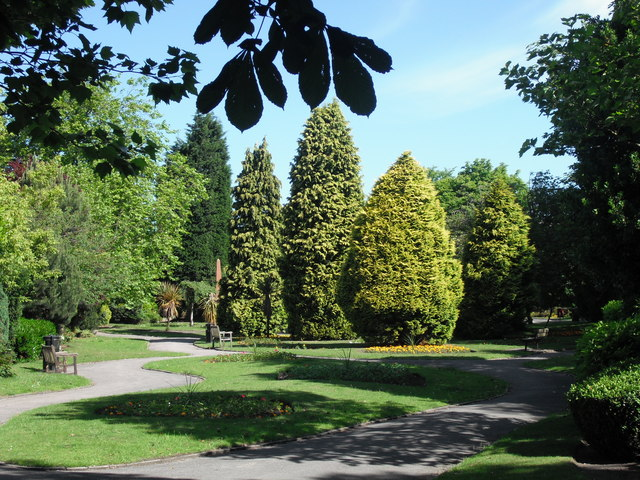 Victoria Park, Ormskirk
