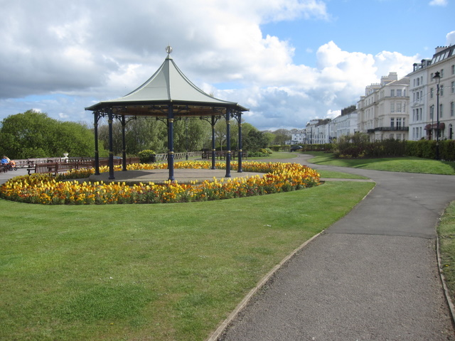 Filey bandstand 2