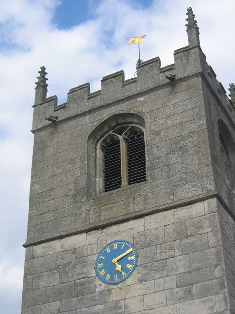 St Helens Church Tower Wheldrake