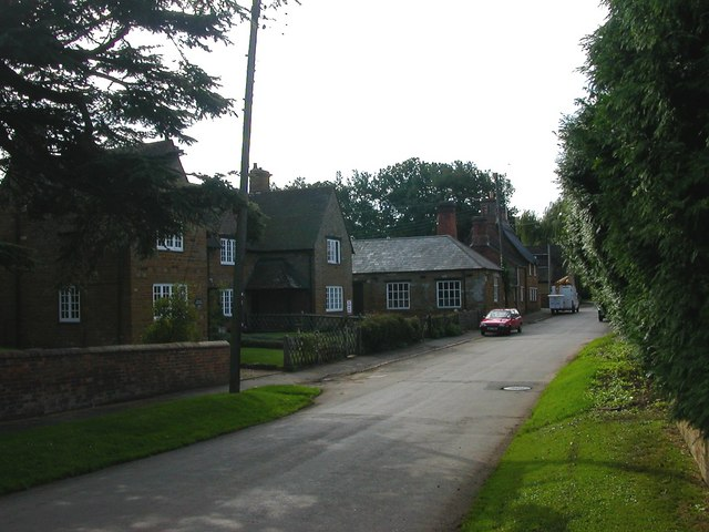 Cottesbrooke Cottages