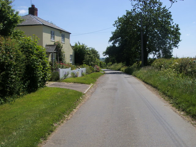 Wicken Road