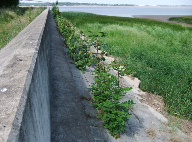 Barton Haven - Flood Prevention Defences
