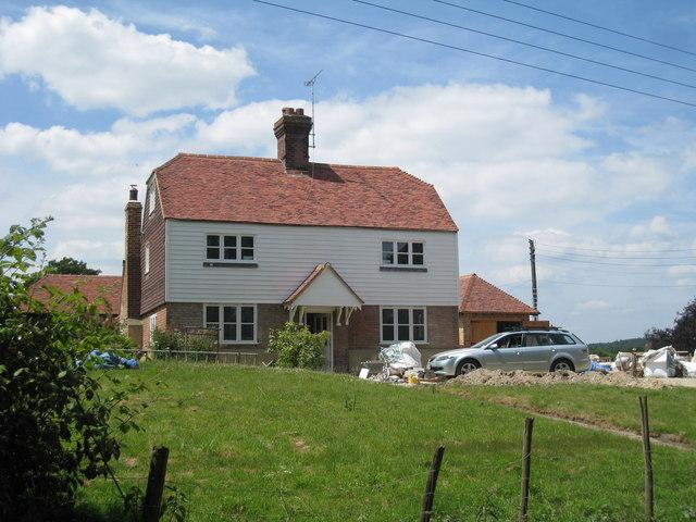 Elm Hill Farmhouse