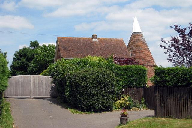 Mount Pleasant Oast, Hawkhurst Road, Flimwell, East Sussex